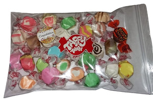 "Assorted salt water taffy ""Congratulations"" 200g bag"