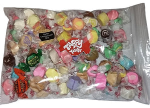 "Assorted salt water taffy ""Graduation"" 500g bag"