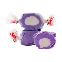 Load image into Gallery viewer, Berry blast salt water taffy 200g bag