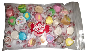 "Assorted salt water taffy ""Missing you"" 200g bag"