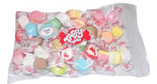 "Load image into Gallery viewer, Assorted salt water taffy ""Thank you"" 200g bag"
