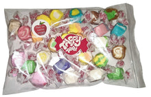 "Load image into Gallery viewer, Assorted salt water taffy ""Thank you teaching assistant"" 200g bag"