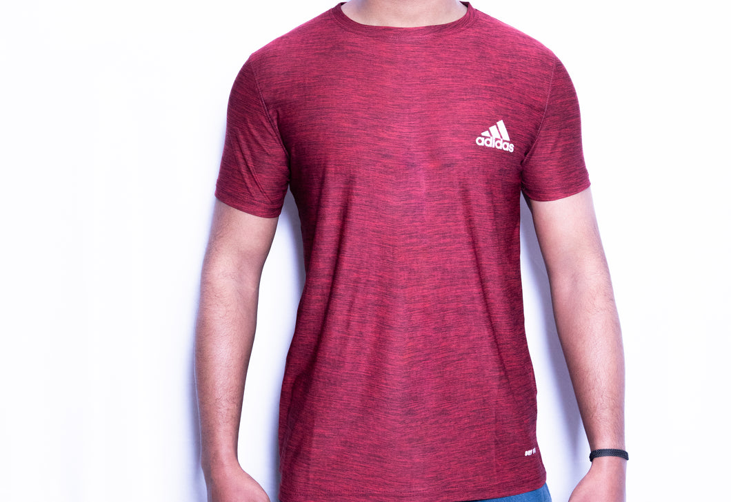 ADS DRY FIT T-SHIRT