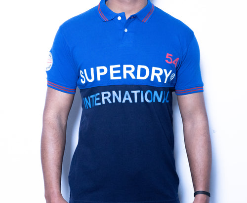SDRY Polo International