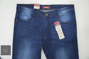 HRO Jeans- Denim Ankle Length Slim Fit