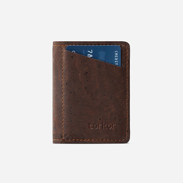 Corkor | Slim Cork Wallet