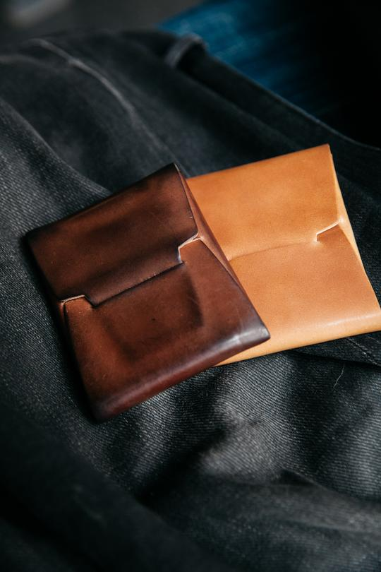 Johnny Wallet | Whisky