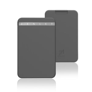 Zenlet The Wallet|Black