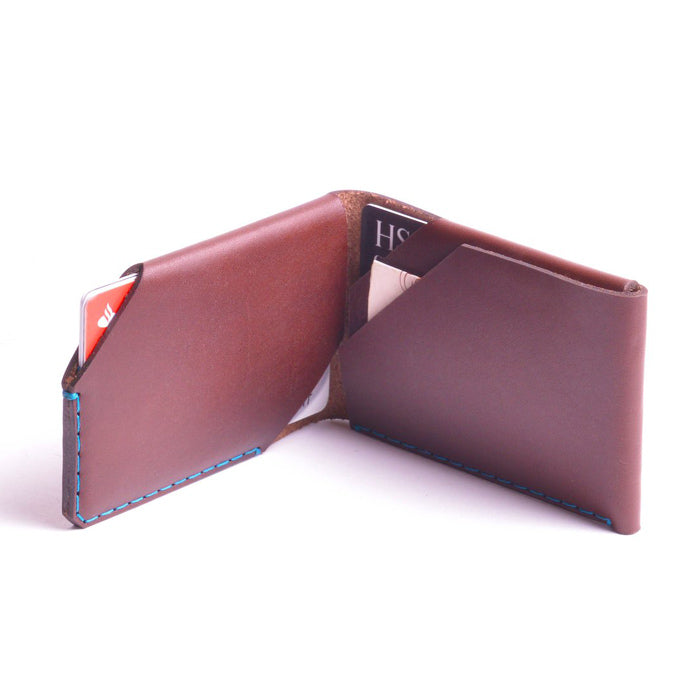 Wingback Card Wallet
