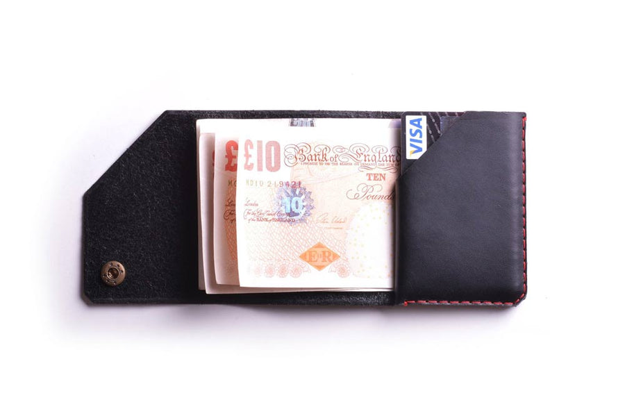 Wingback Cash Wallet