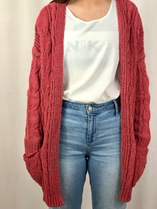 Comfy All Day Cardi | Knit Sweater