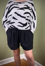 Load image into Gallery viewer, Desert Shorts in Black | Shorts