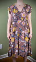 Load image into Gallery viewer, Rochelle | Floral Dress