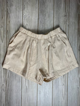 Load image into Gallery viewer, Desert Shorts in Oatmeal | Shorts