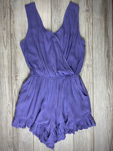 Load image into Gallery viewer, Paradise in Lavender | Romper