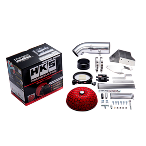 HKS Racing Suction Cold Air Intake Full Kit with AFR - Honda Civic Type-R (FK8)