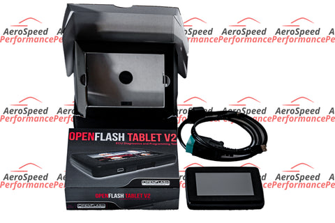 Open Flash Tablet Version 2 Tuning Tablet