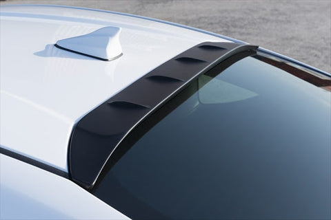AimGain LF-Sport Style Roof Wing - Toyota 86/Subaru BRZ
