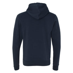 North Peak Brewed Up North Maize & Blue Hoodie - Navy