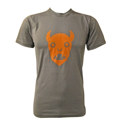 Grizzly Peak Maylem T-Shirt - Asphalt
