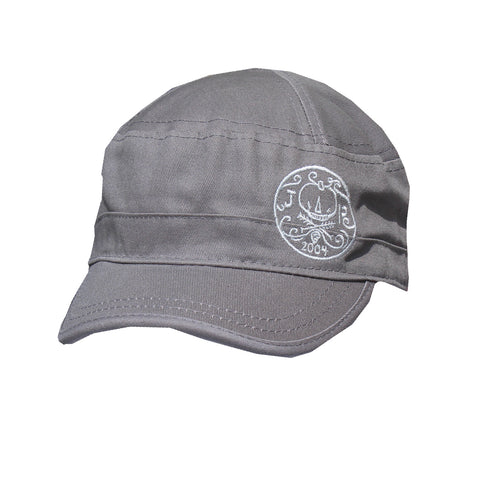 Jolly Pumpkin Cadet Hat - Grey