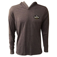 North Peak Majestic Triblend Hoodie - Macchiato
