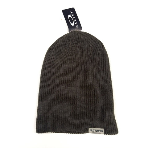 Jolly Pumpkin Beanie - Green
