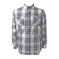 North Peak Vintage Plaid LS Shirt