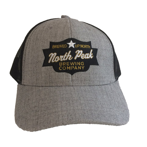 North Peak Hat
