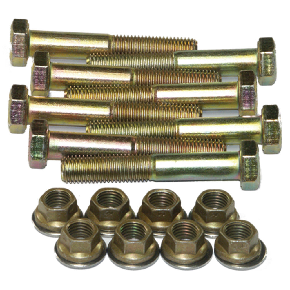 Clutch Parts (pressure plates, floater plates, cover assembly, clutch bolt kits)