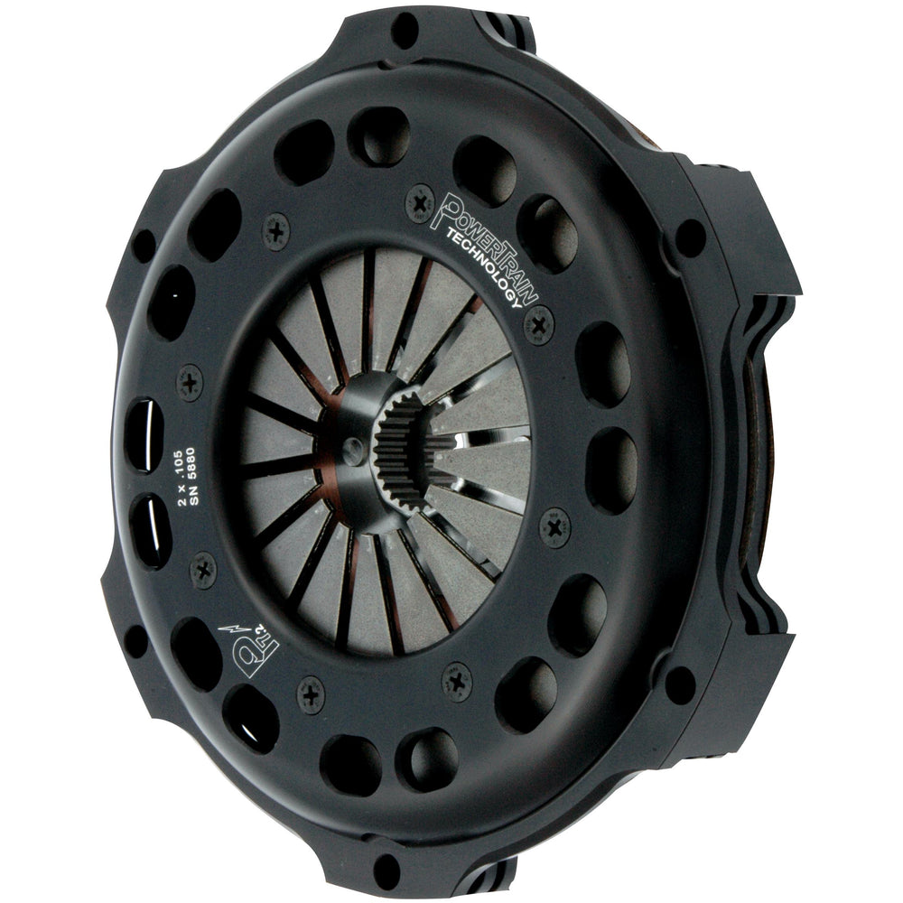 "7.25"" Racing Clutch, no flywheel"
