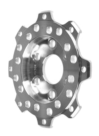 "Flywheel for 5.5"" Clutch"