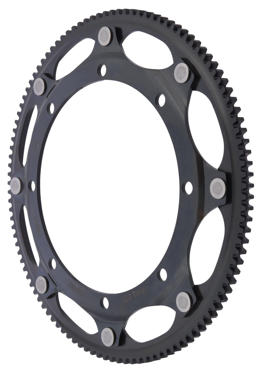Reverse Mount Ring Gears