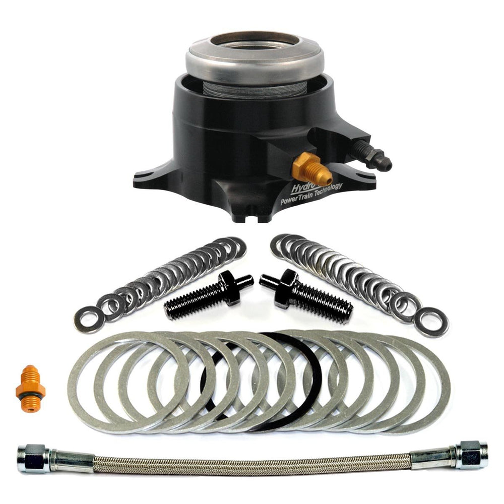 "Hydro-MAX drop-in floating HRB  for small diameter racing clutches, 1.385"" ID"