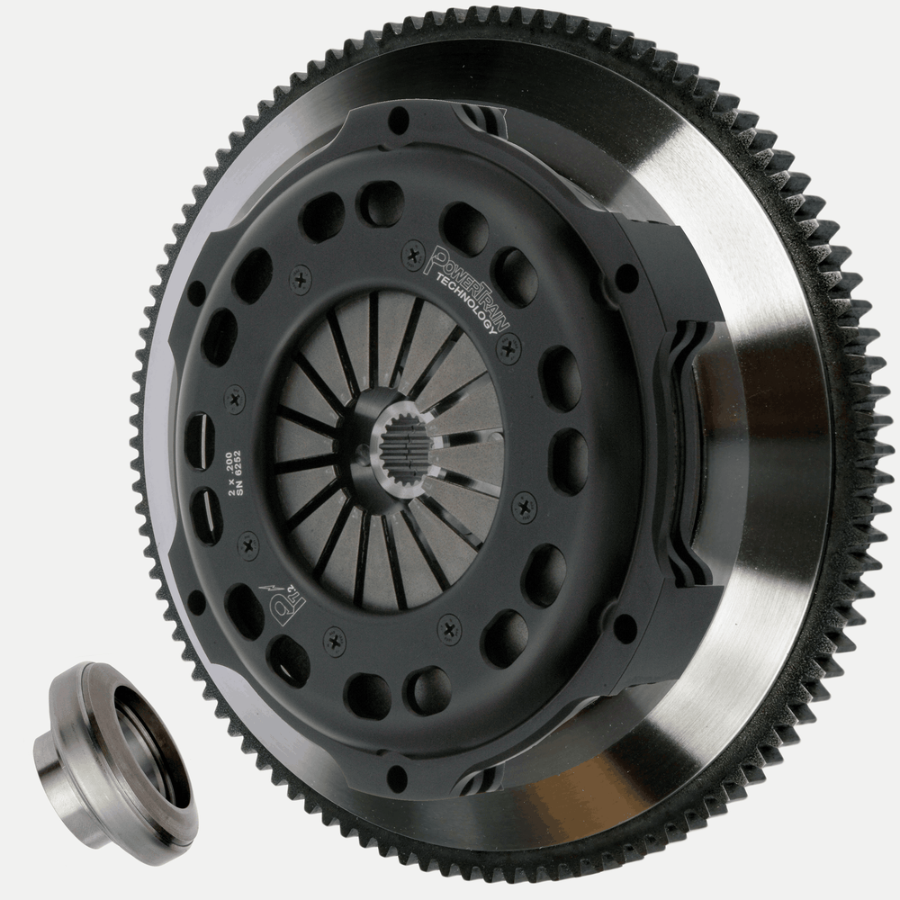 "7.25"" Racing Clutch & Flywheel"