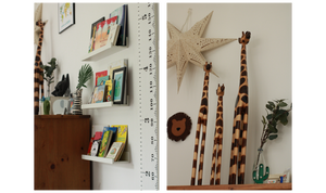 Room Tour: A Jungle Theme Nursery