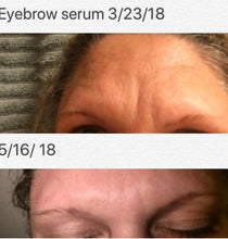 Load image into Gallery viewer, All Natural Eylash & Brow Serum