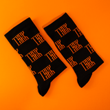 Tsek Performance Active Socks
