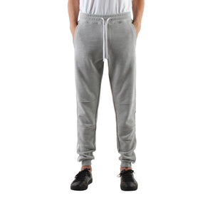 GREY SLIM SWEAT JOGGERS