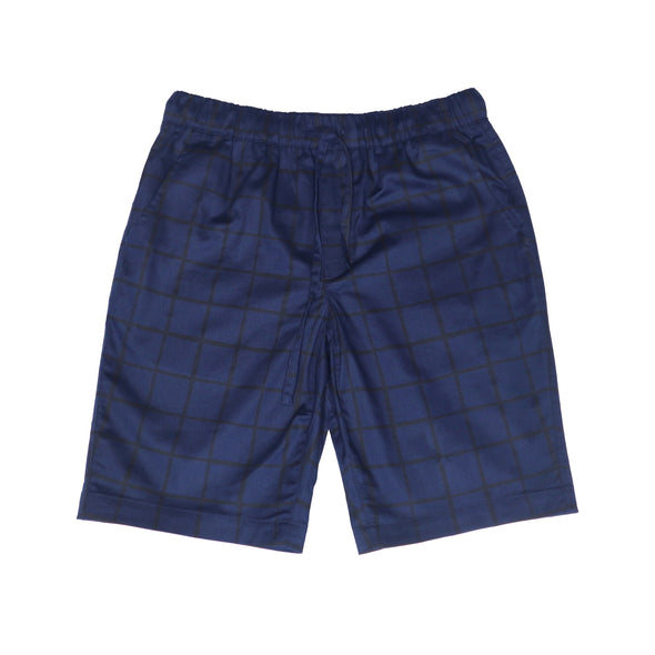 ULTIMATE CHECKERED SHORTS