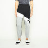 OC Colorblock Sweatpant - Black/Grey