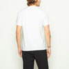 Multiplier Tee - White