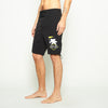 Brooks Windbreaker Shorts - Black