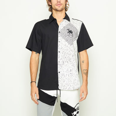 Thalia Short Sleeve Shirt