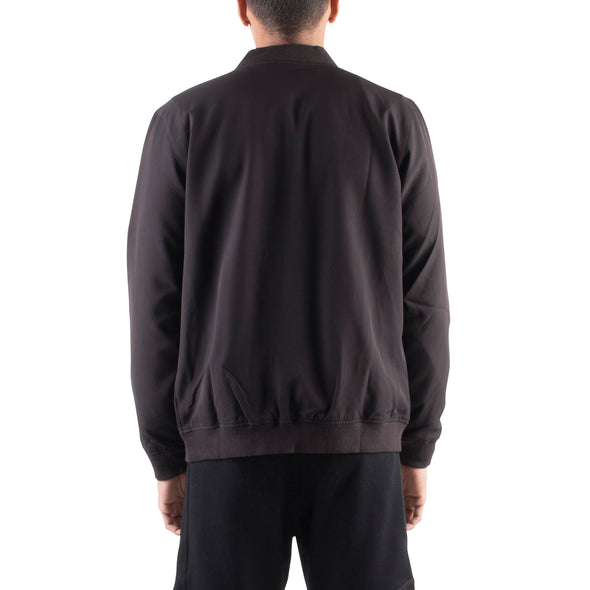 LIGHT BOMBER - BLACK