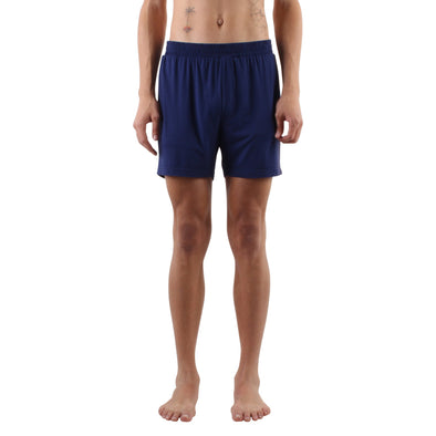 Cotton Modal Everyday Boxers - Navy