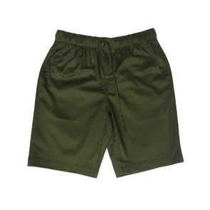 ULTIMATE SHORT - OLIVE