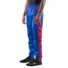 ROYAL BLUE WIND JOGGERS