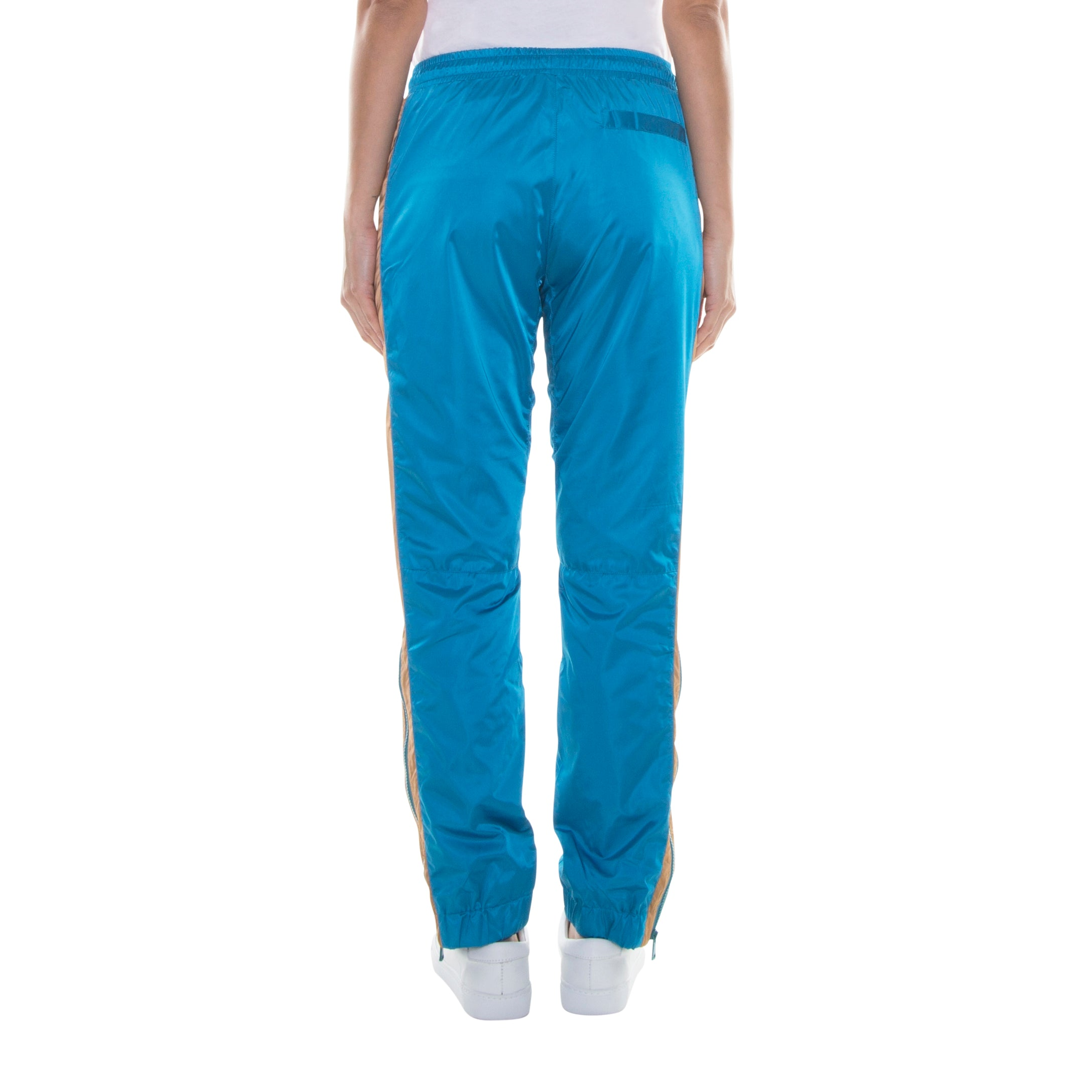 TEAL WIND JOGGERS