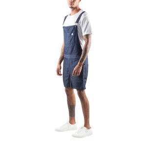 UNISEX OVERALL SHORTS